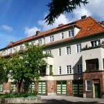 Winfriedstraße